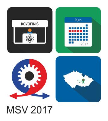 MSV 2017 Pozvánka