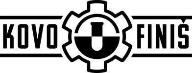 Kovofiniš logo
